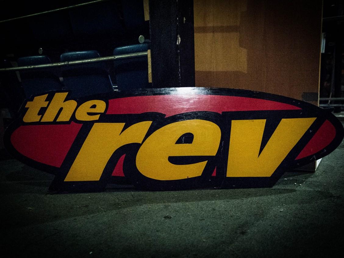 Dead Venues-Rev sign