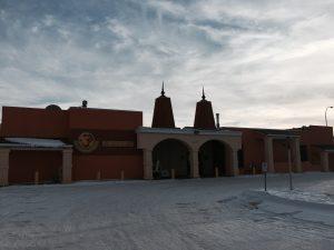 Hindu Society of Alberta. Photo by Umar Akbar.