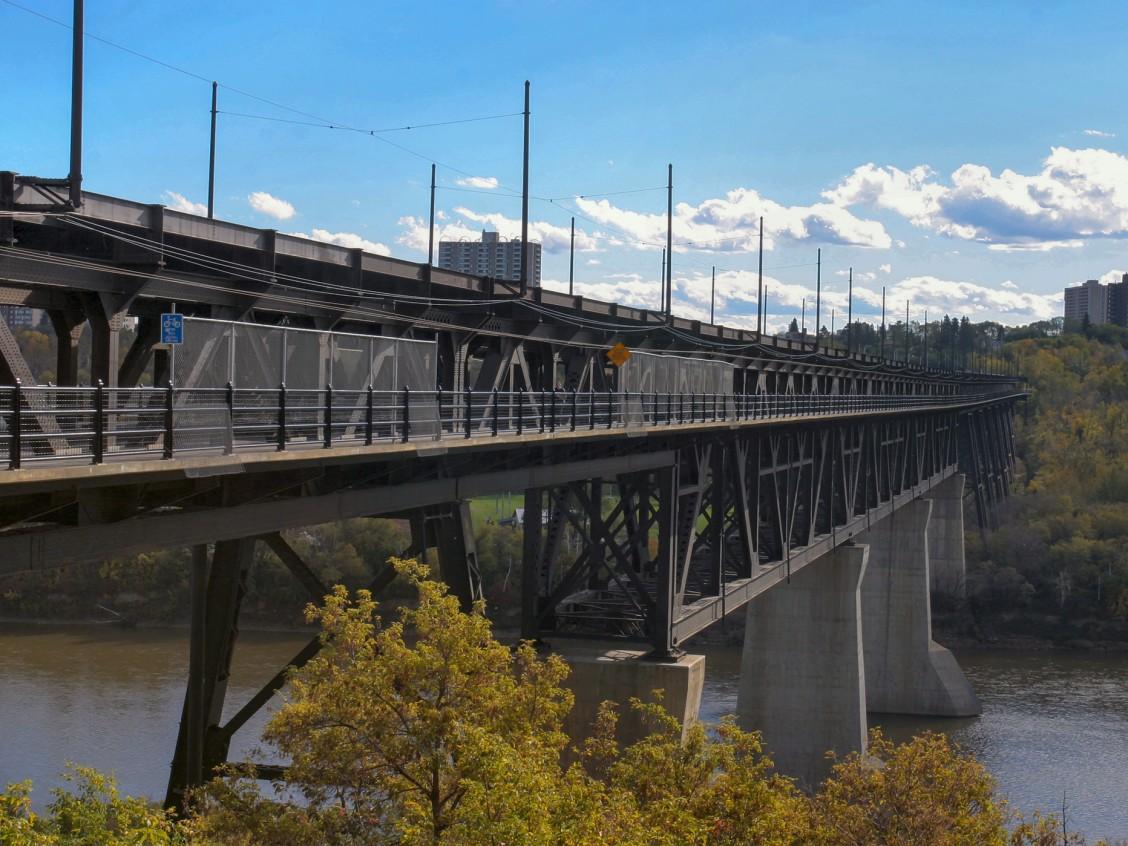 High Level Bridge 2848